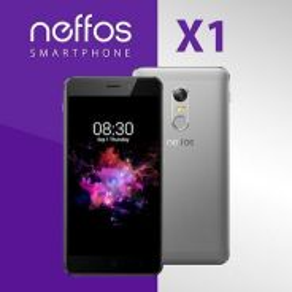 Neffos X1 5