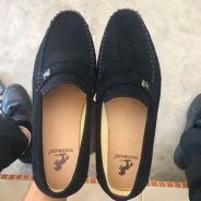 Matarazo shoes ( size 43 )