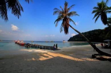 AMI Travel | 3D2N Redang Island Snorkeling