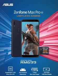 Asus zenfone max pro m1 gaming phone