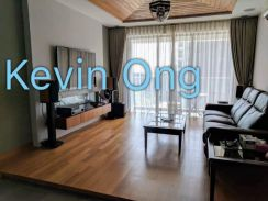 The Light Linear,Modern Reno,Furnished,Converted to 2 bedrooms,1475sf