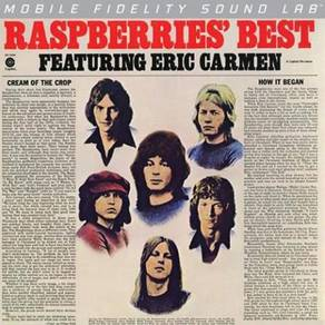 The Raspberries Raspberries' Best Featuring Eric