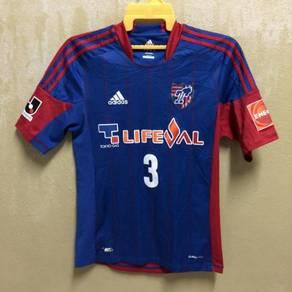 F.C. Tokyo jersey
