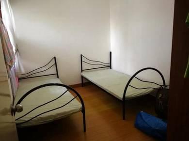 Room Rental Kota Kemuning