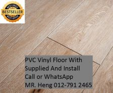 Install Vinyl Floor for your Shop-lot t67uj