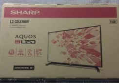 TV LED 32 inci SHARP