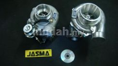 JASMA turbocharger TD06H 25G GT2871 Hybrid