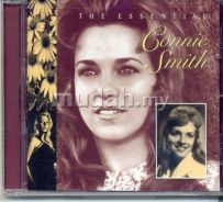 Connie Smith - The Essential - New Country CD