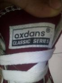 Axdans classic