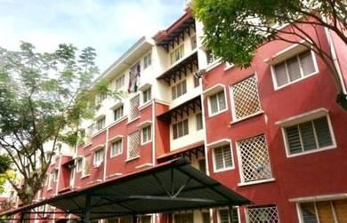 Booking 1k - Desa Mutiara Apartment, Mutiara Damansara