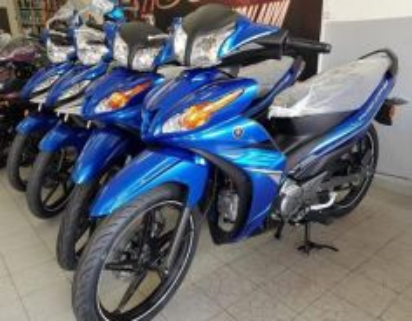 Yamaha lagenda 115z il !! low dp low mnthly