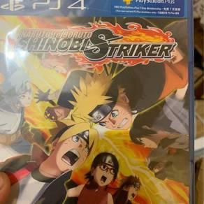 Naruto to boruto shinobi striker r3