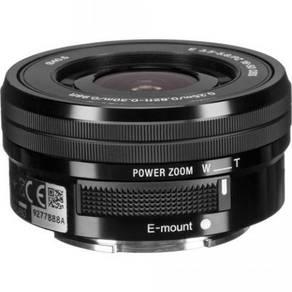 Sony E 16-50mm Kit Lens