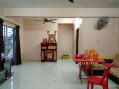 Below Market Selat Damai Pandamaran Port Klang 2Sty Corner 44x75
