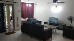 1650sf FULLY FURNISHED double storey TMN BKT MAS TAIPING