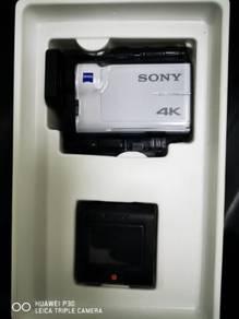 Fdr-x3000 4k
