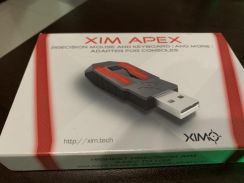 Xim Apex for Playstaion