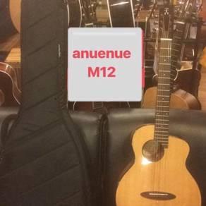 Guitar anuenue M12 EQ