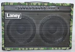 Laney LX120RT Camo 2x12 Guitar Amp - 120W