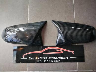 Bmw f30 m3 carbon fibre side mirror cover