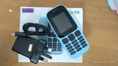 Nokia 105 untuk dijual
