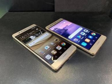 Huawei P9 PLUS 64GB + 4GB RAM ORI Huawei Malaysia