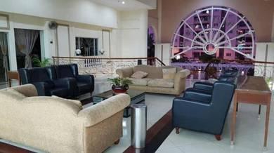 Prima Regency Service Apartment Plentong JB FOR RENT
