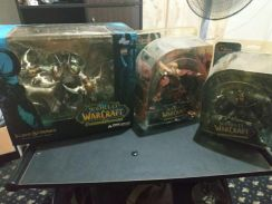 World of warcraft for sale