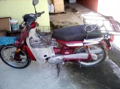 1995 or older Yamaha y80