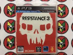 [USED]PS3 Resistance 3