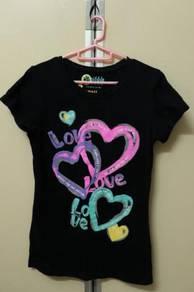 F.O.S Casual T-shirt