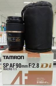Tamron SP90mm