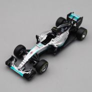 Mercedes-Benz 2016 F1 Rosberg 6 racing car toy