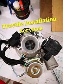 New Proton Turbo For Proton Exora Proton Preve