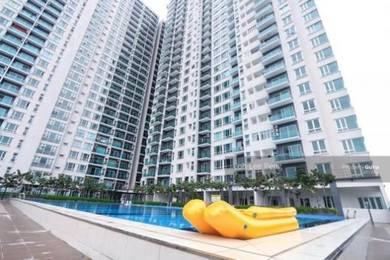 D'Carlton Seaview Residences Taman Megah Ria FOR SALE