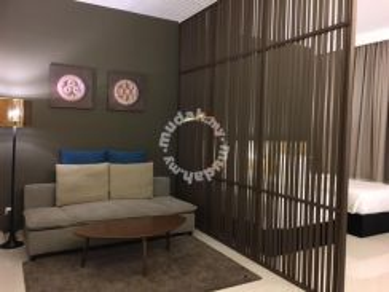 FREEHOLD The Pines Service Apartment Pengkalan Jaya Melaka Tengah
