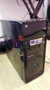Desktop CPU Only - Intel Core i3 3.1Ghz + Warranty