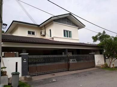[FULLY RENO] Impiana Villa Nilai 2-Sty Bungalow For Sale