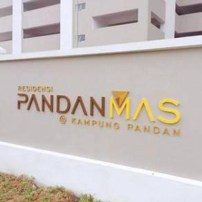 Kampung Pandan Condo !!! NEARBY PANDAN INDAH LRT !!! ONLY 1250!!!