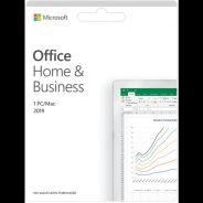 Genuine Office Home and Business 2019 for mac