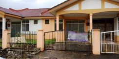 [HOT!!] Single Storey Terrace House Taman Desa PD Port Dickson