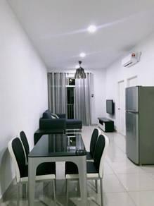 Twin Danga Apartment / 2 Bedroom / Johor Bahru / Low Deposit