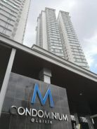 Lakin M Condominium Fully Furnished Full Loan Apply Lowest Price