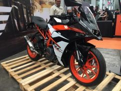2019 ktm rc 390 abs new model euro 4