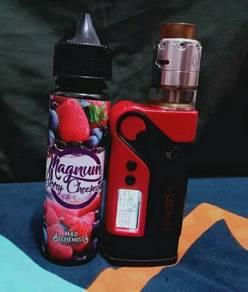 Fuchai Vape&Liquid; Flavour