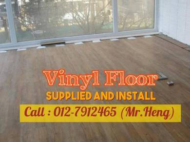 New Arrival 3MM PVC Vinyl Floor 57HI