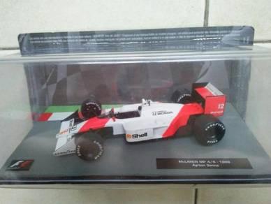Mclaren Formula One