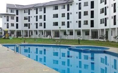 Bukit Vor Garden Court Phase 2