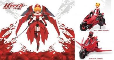 Hyper Pretty Armor Ver.3