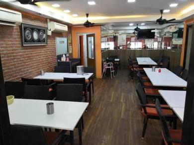 Halal Restaurant at Glomac Business Centre